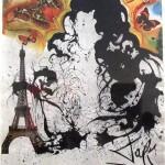 Chichester Copywriter - Dali Paris