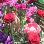Chichester Copywriter - Festival of Flowers 17
