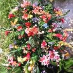 Chichester Copywriter - Festival of Flowers 4