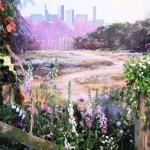 Chichester Copywriter - Festival of Flowers 7