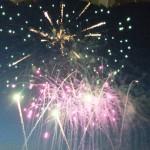 Chichester Copywriter - Fireworks 1