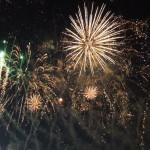 Chichester Copywriter - Fireworks 8
