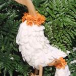 Chichester Copywriter - Flower ducks