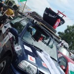 Chichester Copywriter - Mongol Rally 13