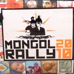 Chichester Copywriter - Mongol Rally