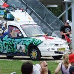 Chichester Copywriter - Mongol Rally 20