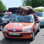 Chichester Copywriter - Mongol Rally 29