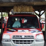 Chichester Copywriter - Mongol Rally 32