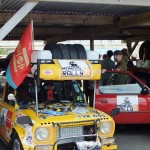 Chichester Copywriter - Mongol Rally 33