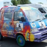 Chichester Copywriter - Mongol Rally 4