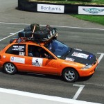Chichester Copywriter - Mongol Rally 44