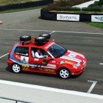 Chichester Copywriter - Mongol Rally 45
