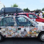 Chichester Copywriter - Mongol Rally 5