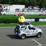 Chichester Copywriter - Mongol Rally 52