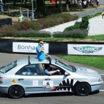 Chichester Copywriter - Mongol Rally 54