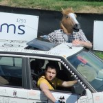 Chichester Copywriter - Mongol Rally 58