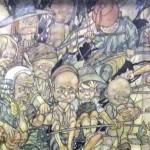 Chichester Copywriter - Robinson Goblins