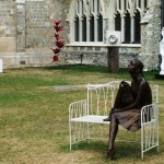 Chichester Copywriter- Sculpture in Paradise 1
