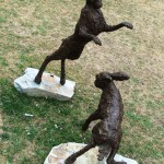 Chichester Copywriter- Sculpture in Paradise 28