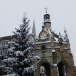 Chichester Copywriter Snow 2