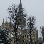 Chichester Copywriter Snow 5