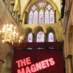 Chichester Copywriter- The Magnets