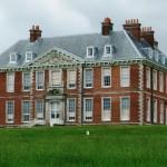 Chichester Copywriter - Uppark house