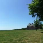 Chichester Copywriter - Uppark lawn