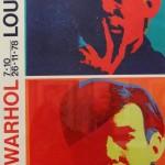 Chichester Copywriter - Warhol
