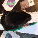 Chichester Copywriter - office tapirs 2
