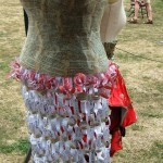 Chichester Copywriter- poetry dress