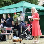 Chichester Copywriter- poetry reading 5