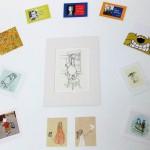 Chichester Copywriter's favourite illustrations