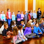 Story Factory Chichester children performance