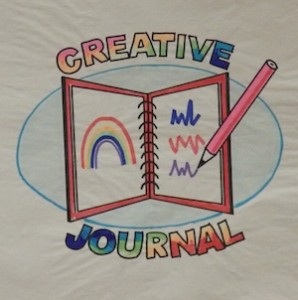 Creative Journaling with Ann Beazer 1