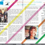 Story Factory Chichester coverage in The Chichester Local