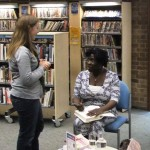 Dorothy Koomson Book Signing