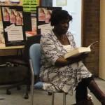 Dorothy Koomson Reading