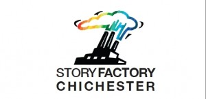 Story Factory Chichester logo