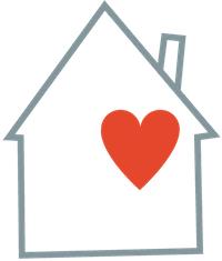 Love Cottages logo