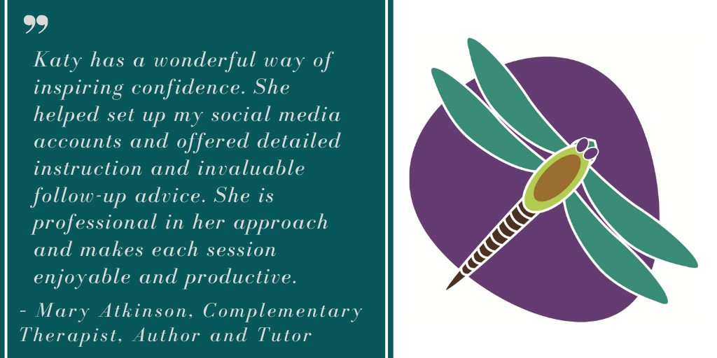 Mary Atkinson Holistic Therapy Courses Testimonial