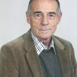 Actor Michael Jayston