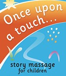 Once Upon a Touch E-book Cover