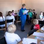 Story Factory Chichester children storytelling 2 (Rachel Poluton)
