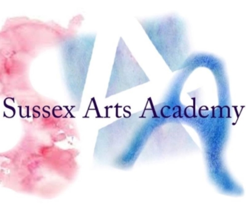 Sussex Arts Academy logo