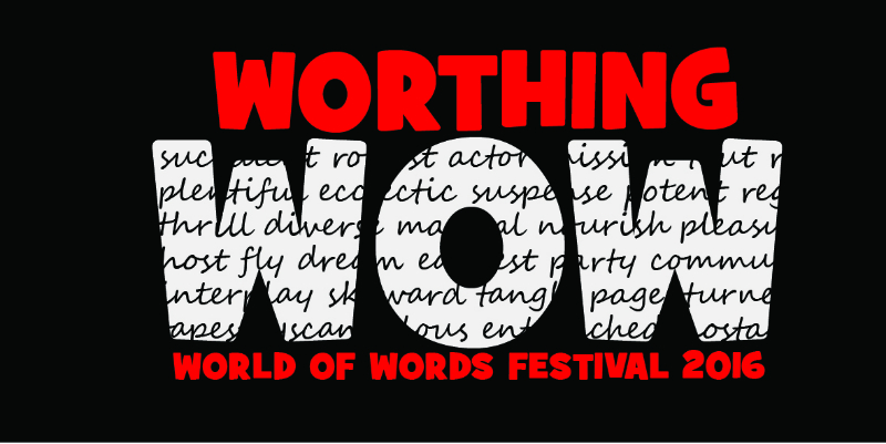 Worthing Wow logo