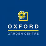 Oxford Garden Centre logo