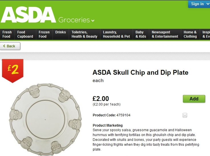 Asda price compare | Compare Prices at Nextag