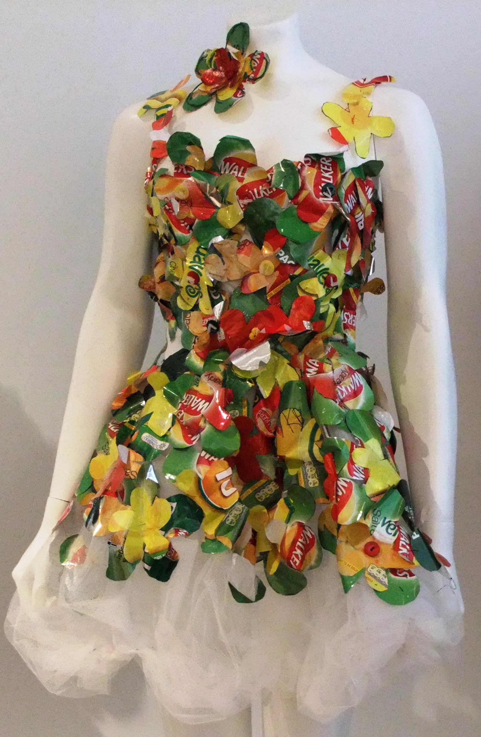 Платье своими руками фото идеи
